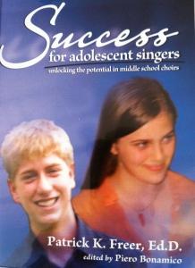12 Success Adolescents
